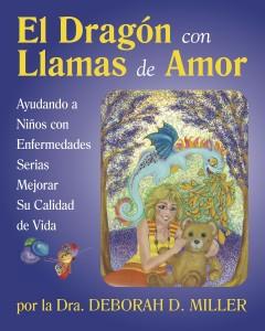 El Dragón con Llamas de Amor